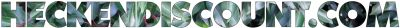 Heckendiscount.com Logo